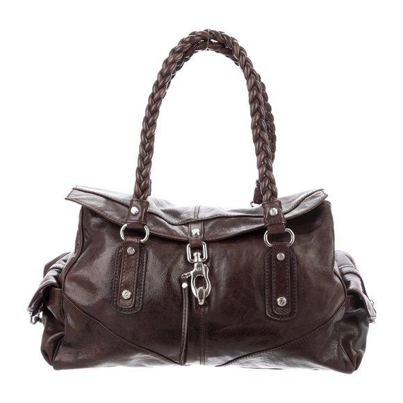 Francesco Biasia Shoulder Bag